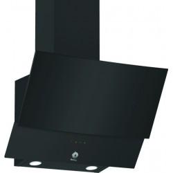 Campana Balay 3BC565GN 60 cm Cristal Negro