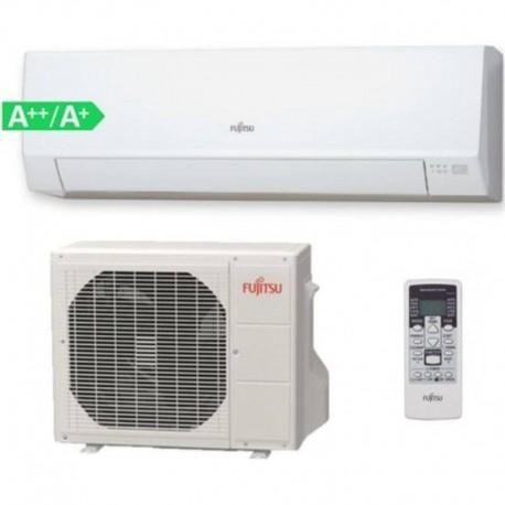 Aire Acondicionado Fujitsu ASY25UILLCE Inverter 2250 Fr