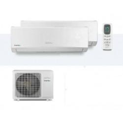Aire Acondicionado Daitsu ASD9U2 IDN MultiSplit