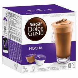 Estuche Mocha Dolcegusto 012120147
