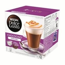 Estuche Chococino Caramel Dolcegusto 12212465