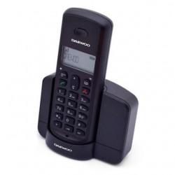 TELEF. INAL. DAEWOO DTD 1350 B NEGRO