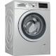 Lavadora Bosch WAT2449XES Inox 8 Kg 1200 Rpm