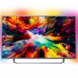 """Televisor Led 55"""" Philips 55PUS6753 4K Smart Tv"""