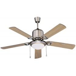 Ventilador Techo Orbegozo CP 61132N 5 Palas
