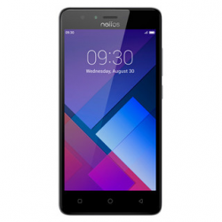 TELEFONO MOVIL TP-LINK NEFFOS C5S NEGRO 5""