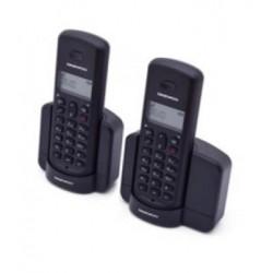 Telef. Inal. Duo Daewoo Dtd 1350 B Negros