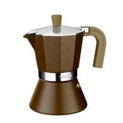 Cafetera Monix Cream 6 T