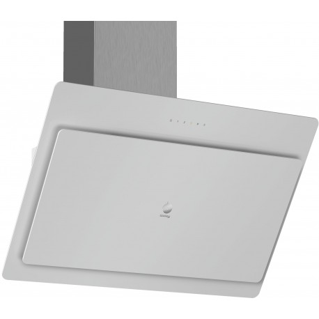 Campana Balay 3BC587GB 80 Cm Cristal Blanco