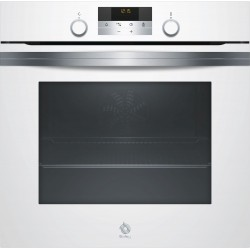 Horno Balay 3HB5358B0 Multifuncion Cristal Blanco