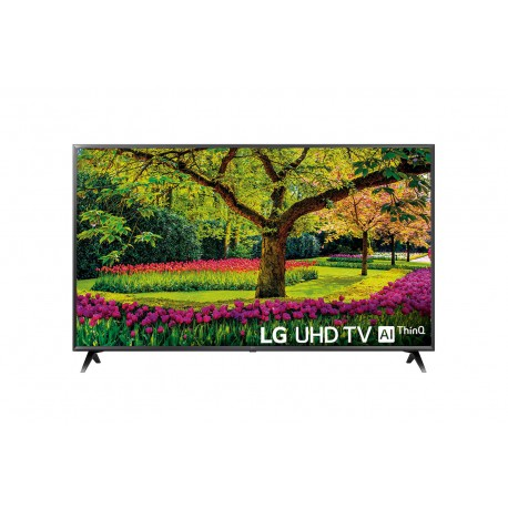 "Televisor Led 55"" LG 55UK6300PLB 4K 1700 Hz"