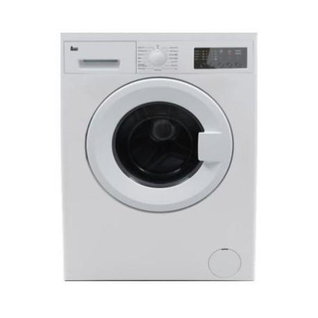 Lavadora Teka TKL 1066 1000RPM 6KG Blanca 15 Programas