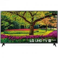 """Televisor Led 43"""" LG 43UK6200 4K SmartTV"""