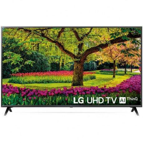 "Televisor LG 43UK6200 43"" 4K SmartTV"