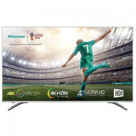 "Televisor Led 50"" Hisense 50A6500 50"" SmartTV"