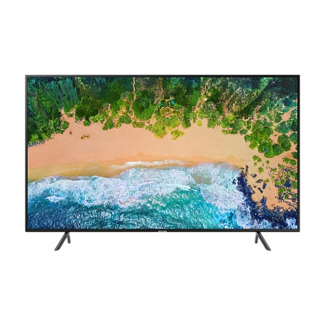"Televisor Led 40"" Samsung UE40NU7192UXXH Smart Tv 4K"