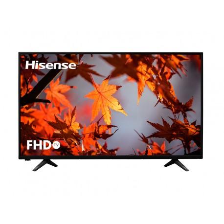 """Televisor Led 32"""" Hisense 32A5100 Hd Ready"""