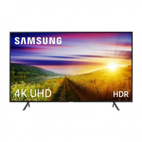 """Televisor Led 55"""" Samsung 55NU7105KXXC 4K UHD"""