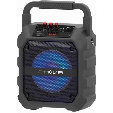 Sistema Portatil Sonido Innova Alt25 20W Bluetooth