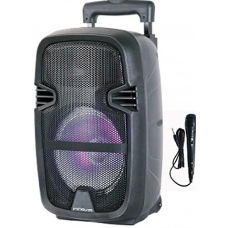 Sistema Portatil Sonido Innova Alt23 30W Bluetooth