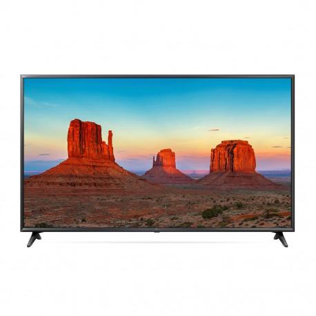 "Televisor Led 55"" LG 55UK6300PLB 4K Smart Tv"