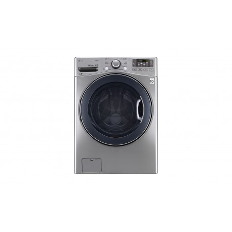 Lavadora LG F1K2-CS2T 17 Kilos 1100 Rpm