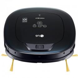 Aspirador Robot LG HOMBOT VR8600-OB Navegacion