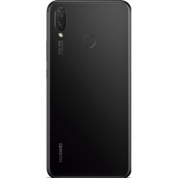 Movil Huawei P Smart Plus DS Black Ram 4 Gb