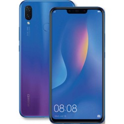 Movil Huawei P Smart Plus DS Purple Ram 4 Gb