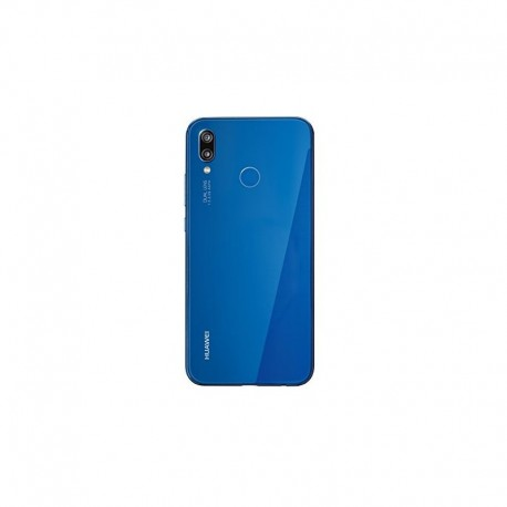 Movil Huawei P20 Lite Blue Ram 4 Gb Rom 64 Gb
