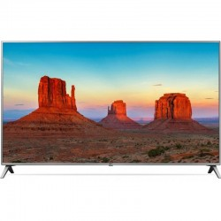 "Televisor Led 65"" LG 65UK6500PLA 4K UHD"