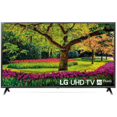 "Televisor Led 55"" LG 55UK6200PLA 4K UHD"