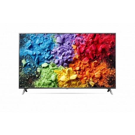 "Televisor Led 49"" LG 49SK8000PLB SUHD 4K"
