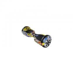 Hoverboard Icarus YK01H 6.5 Inch Hip Hop