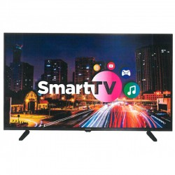 "Televisor Led 40"" Magna 40F537B Smart Tv Full Hd"
