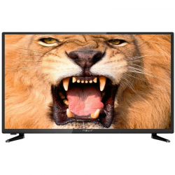 "Televisor Led 32"" Nevir NVR7702-32RD2-N Hd Ready"