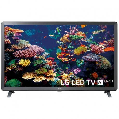 "Televisor Led 32"" LG 32LK610BPLB HD Ready Wifi"