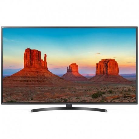 "Televisor Led 43"" LG 43UK6470PLC 4K Smart"