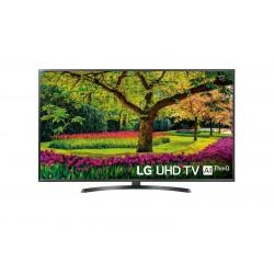 "Televisor Led 50"" LG 50UK6470PLC 4K Smart"