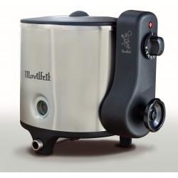 Freidora De Agua Movilfrit Lux-5