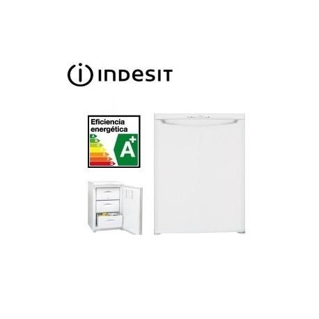 Congelador Vertical Indesit Tzaa 10.1