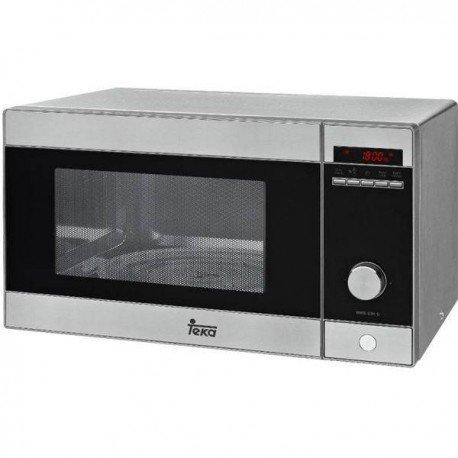 Microondas Teka Mwe230G Libre Instalacion Inox