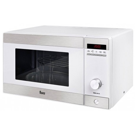 Microondas Teka Mwe-230 G Blanco