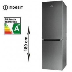 COMBI INDESIT LI8 FF2I X