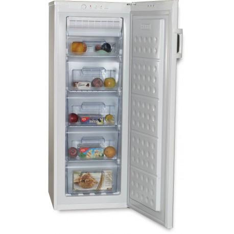 Congelador Vertical Rommer Cv-160 Nf