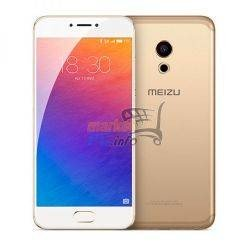 "MOVIL MEIZU M3 NOTE (L681H-3/32G) 5.5"" METAL. OCTACORE 3GB RAM DORADO/BLANCO"