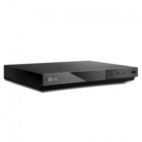 DVD LG DP132 DVD/DIVX + USB - DVD