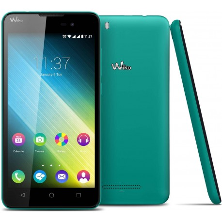 Movil Wiko Lenny 3 Wiko Bleen-Turquesa 5""
