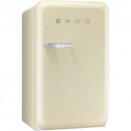 Frigorifico 1 Puerta SMEG FAB10RP Mini Crema