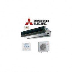 MITSUBISHI A. Acondicionado Conducto A+ 8000 frigorias GPEZS100VJA